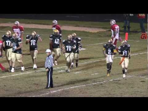 2011 Richards Bulldogs