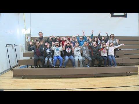 School Shout Out: Randolph Christian School 3/3