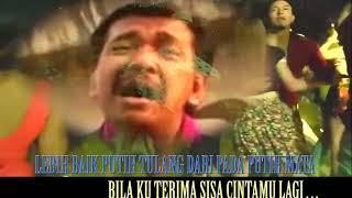 Download lagu MENARI DIATAS LUKA..