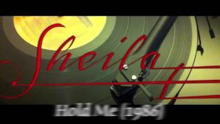 Sheila E - Hold Me (Album Version with Lyrics)