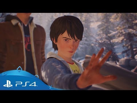 Life is Strange 2 | Episode 2 Launch Trailer | PS4 thumbnail