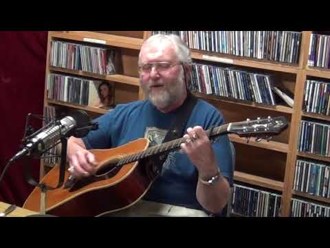 Tom Callinan - Polyp Upon Polyp - WLRN Folk Music Radio