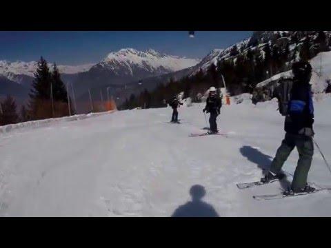Alpe d'Heuz - France 2016