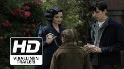 Neiti Peregrinen koti eriskummalliselle lapsille | Virallinen traileri #1 HD | Suomi