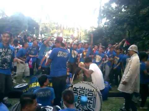 Aremania GBK JAKARTA(1)