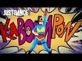 Nikki Yanofsky Kaboom Pow Just Dance 2016 Gameplay Preview mp3