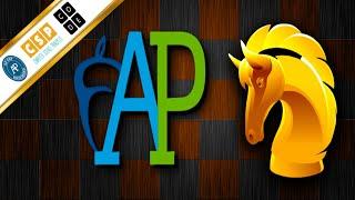 AP CSP (Puan)Performans Görevi Örnek Oluşturma: 5 satranç Taktiği Video