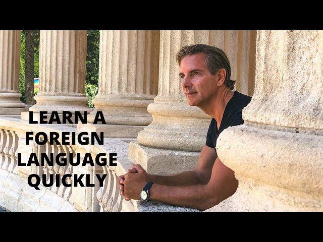 EASY TRAVEL SPEAK: Start speaking a foreign language today
