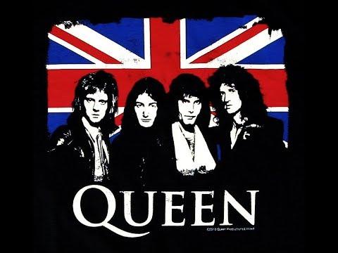 (-!-) Queen / You