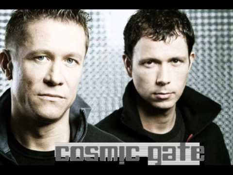 Клип Cosmic Gate - Sometimes They Come Back for More (Extended Mix)