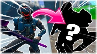 UNLOCKER IT * UGLIEST * SKIN IN FORTNITE! -Dansk Fortnite