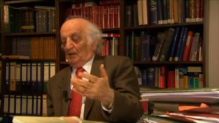 Prof. Dr. Fuat Sezgin Belgeseli (1.Bölüm)