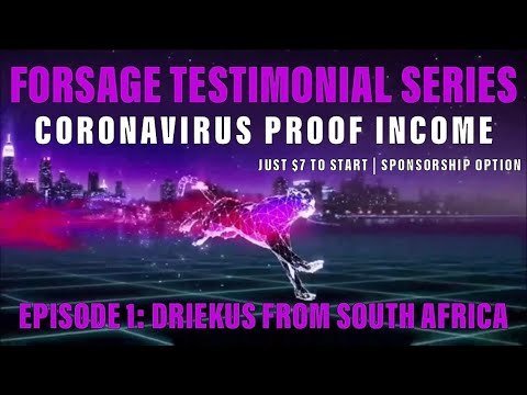 🔥-forsage-testimonial-series-|-episode-1-|-driekus-from-south-africa-|-get-in-before-eth-hits-200