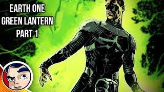 Earth One Green Lantern