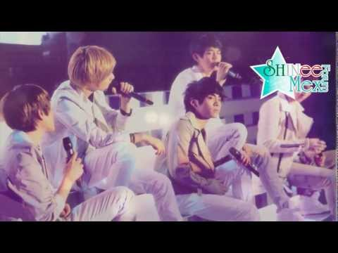 SHINee - The Reason [Subtitulado al Español + Romanización]