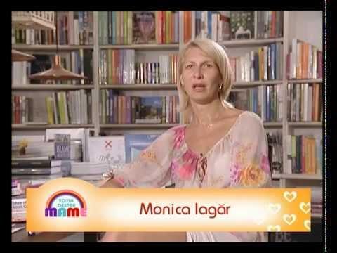 Valori de familie - Monica Iagăr