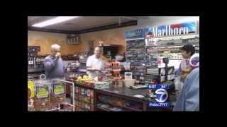 Sal Discusses Self-Serve Gasoline Coming to NJ