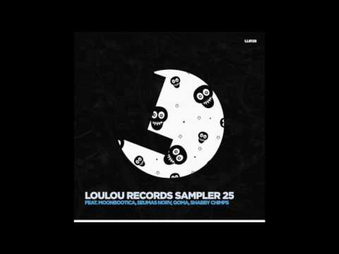 Seumas Norv - So Fun - LouLou records (LLR126)
