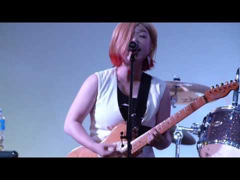 Ore Ska Band Argentina Animefriends 2014 -parte 1