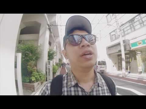Hadi Travel Travel : Vlog 3 (Japan , Tokyo Part 1 of 3)