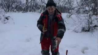 Рыбалка на р. Етыпур