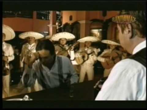 Jose Jose y Juan Gabriel Como Hacere Para Olvidart...