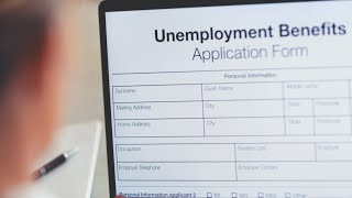 Another 2.4 million Americans filed for unemployment benefits