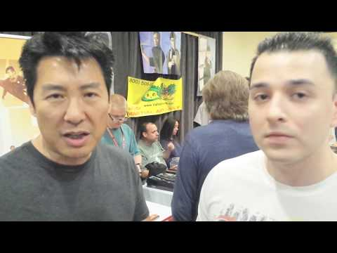 CHAPTER 47 DRAGON FEST 2015 INTERVIEW WITH PHILLIP RHEE