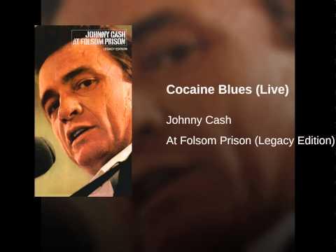 Cocaine Blues (Live)