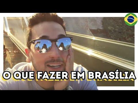 24 horas em Brasília : O que fazer?