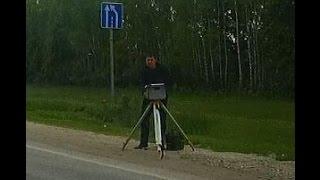 В столиці запрацювали камери контролю швидкості
