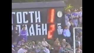 Himna FK Sartid - Vladan Mirković
