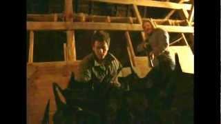Larva (Morphman) (Tim Cox, EEUU, 2005) - Trailer Español
