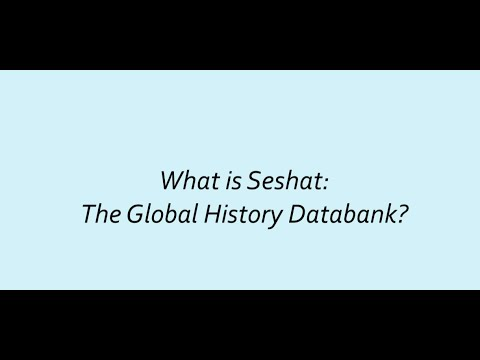 What is Seshat?