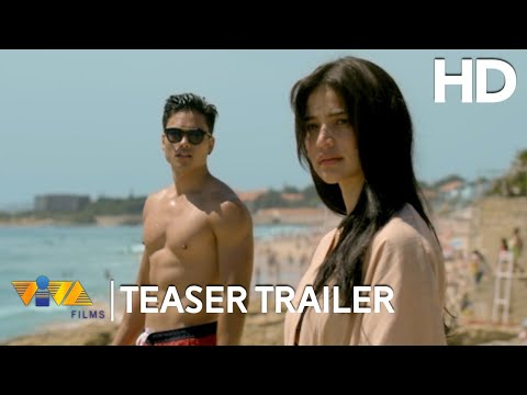 JUST A STRANGER Teaser [Anne Curtis and Marco Gumabao] - in cinemas August 21