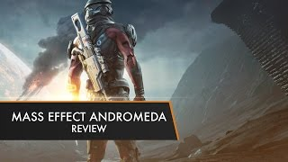 Mass Effect Andromeda Review | Worth The Wait?