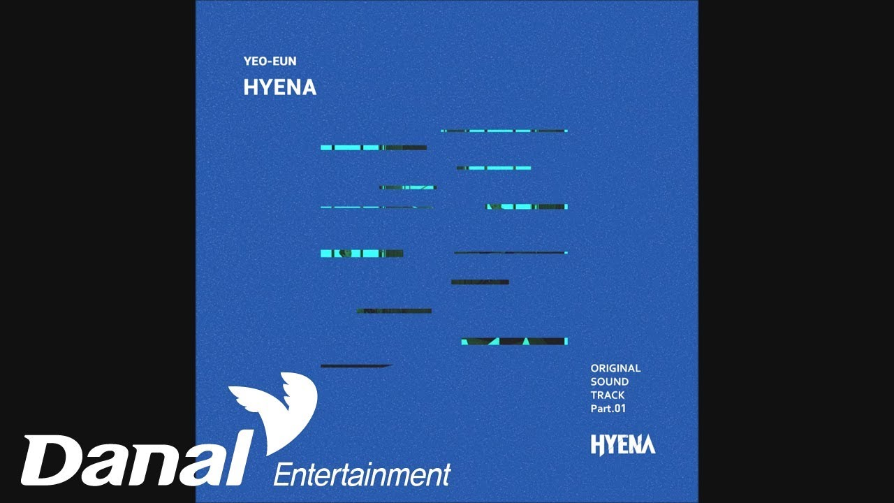 여은 - '하이에나 OST Part.1' - HYENA