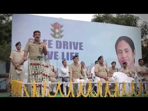 Safe Drive Save Life | Barrackpore Rally