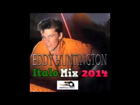 Eddy Huntington Italo Mix 2014