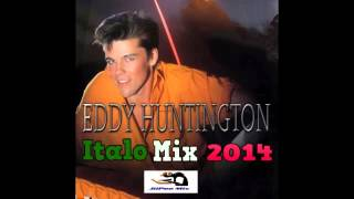 Eddy Huntington Italo Mix 2014