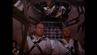 Fantastic Voyage (1966) - Theatrical Trailer