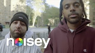 """LNDN DRGS x P On The Boards feat. Earl Swavey & G-Weeder - """"Let Me Be The 1"""" (Official Video)"""