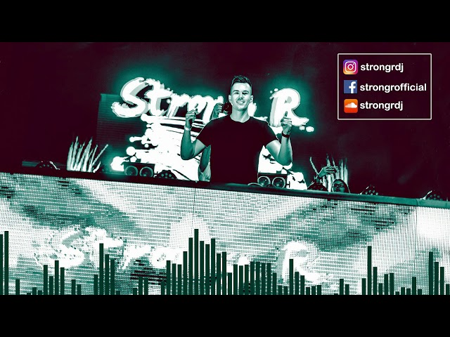 Strong R - Best of 2018 MIX