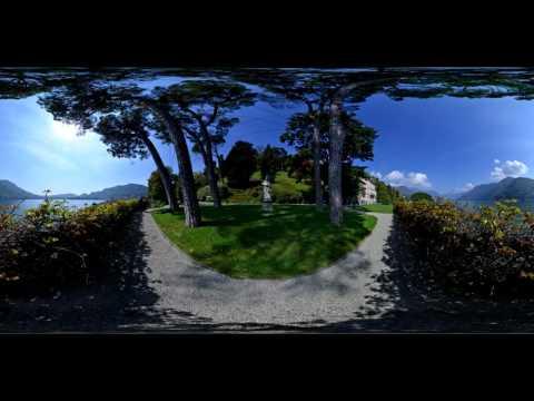 Villa del Grumello - Como, Italy