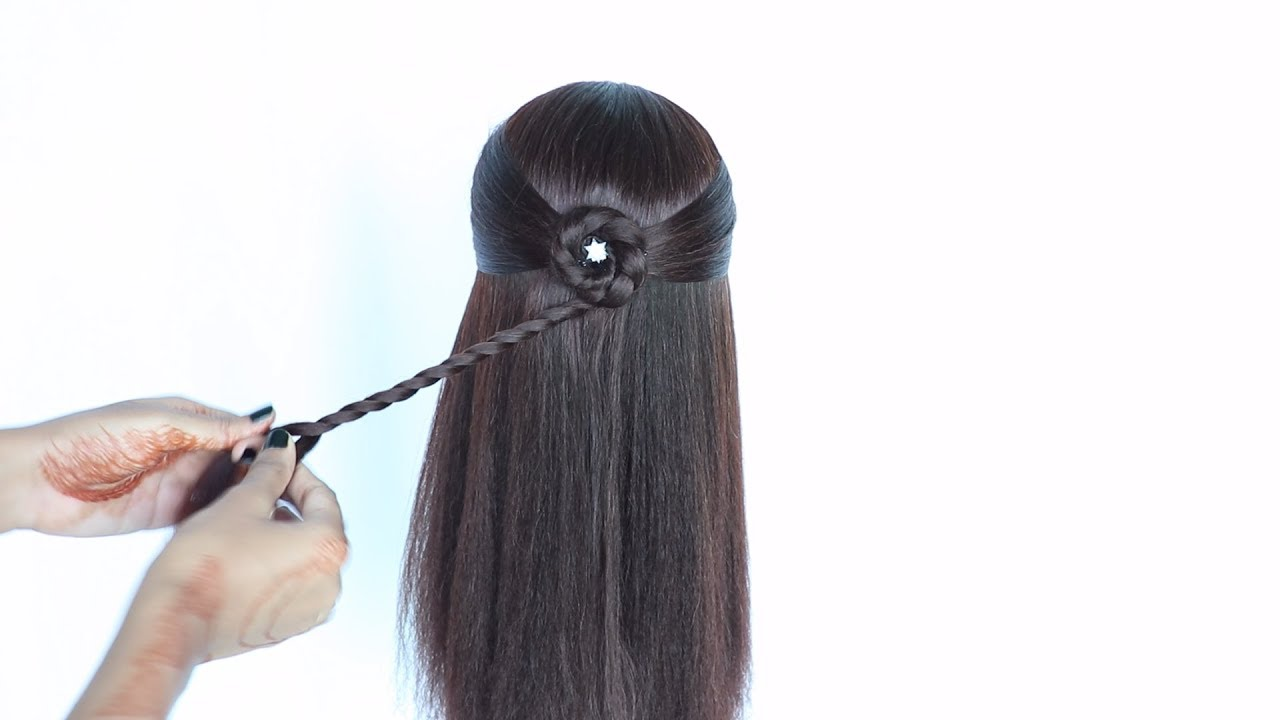 hairstyles for girls in 11 easy way  new hairstyle  hair style girl  cute  hairstyles  hairstyle