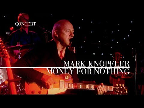 Chip Nelson - MARK KNOPFLER: On Tour with 10-Member Band