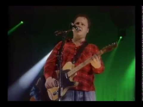 Pixies.- Mr. Grieves (Live at Brixton 1991) HQ