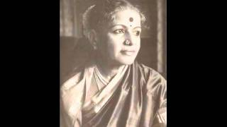 Download M S Subbulakshmi - Multi-lingual Invocation (5 languages) MP3 song and Music Video