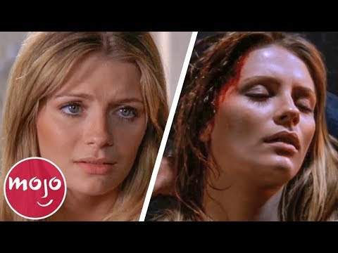 Top 10 Behind-the-Scenes Secrets From The O.C.