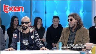 """Zone e lire - Besnik Nurkollari - """"Po ti kush je""""? Besniku deshiron…! (22 mars 2019) thumbnail"""